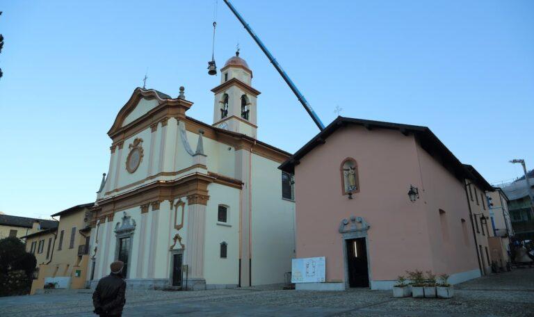 Campane Chiesa di San Giovanni