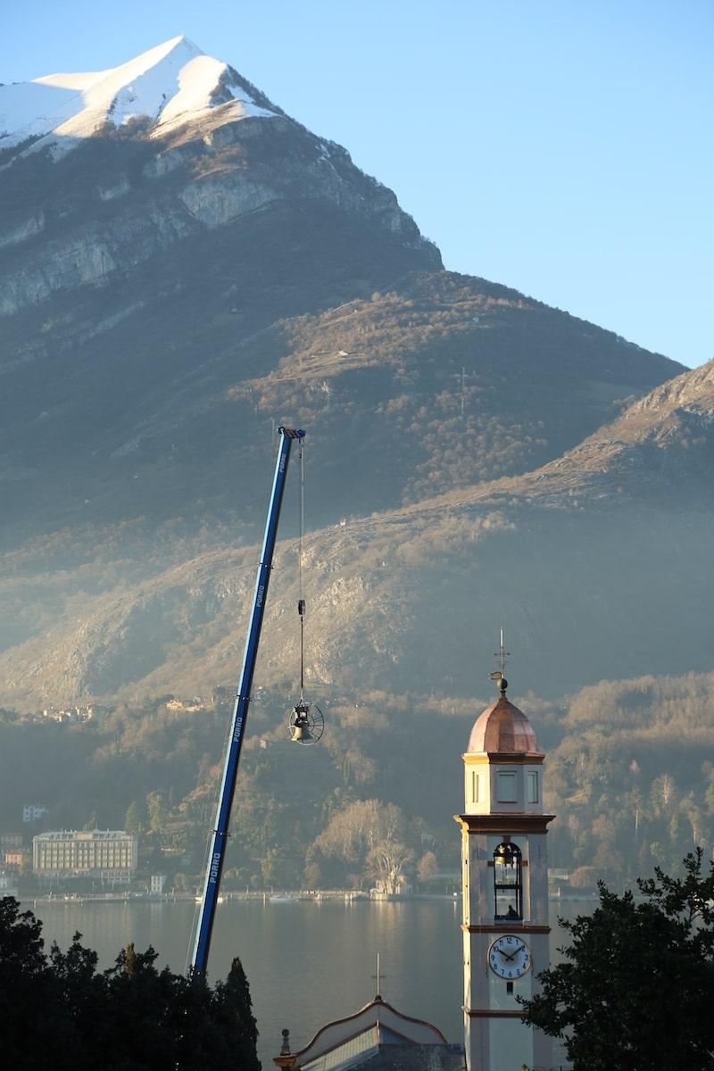 Campane della Chiesa di San Giovanni