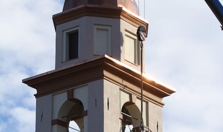 Campanile Chiesa di San Giovanni