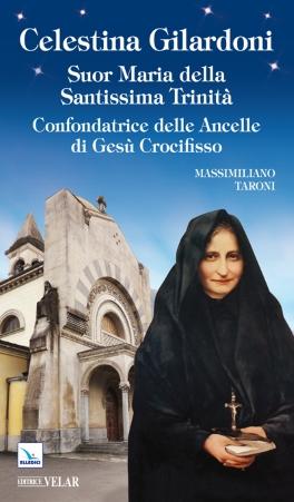 Suor Maria Celestina Gilardoni