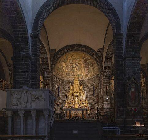 Chiesa di San Giacomo Bellagio