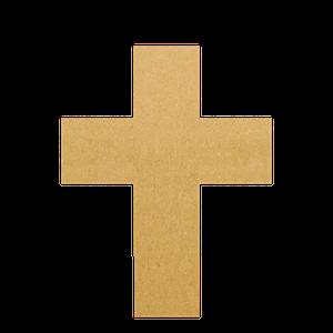 Logo croce chiesa di Bellagio
