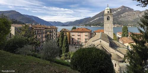 Basilica di San Giacomo Bellagio