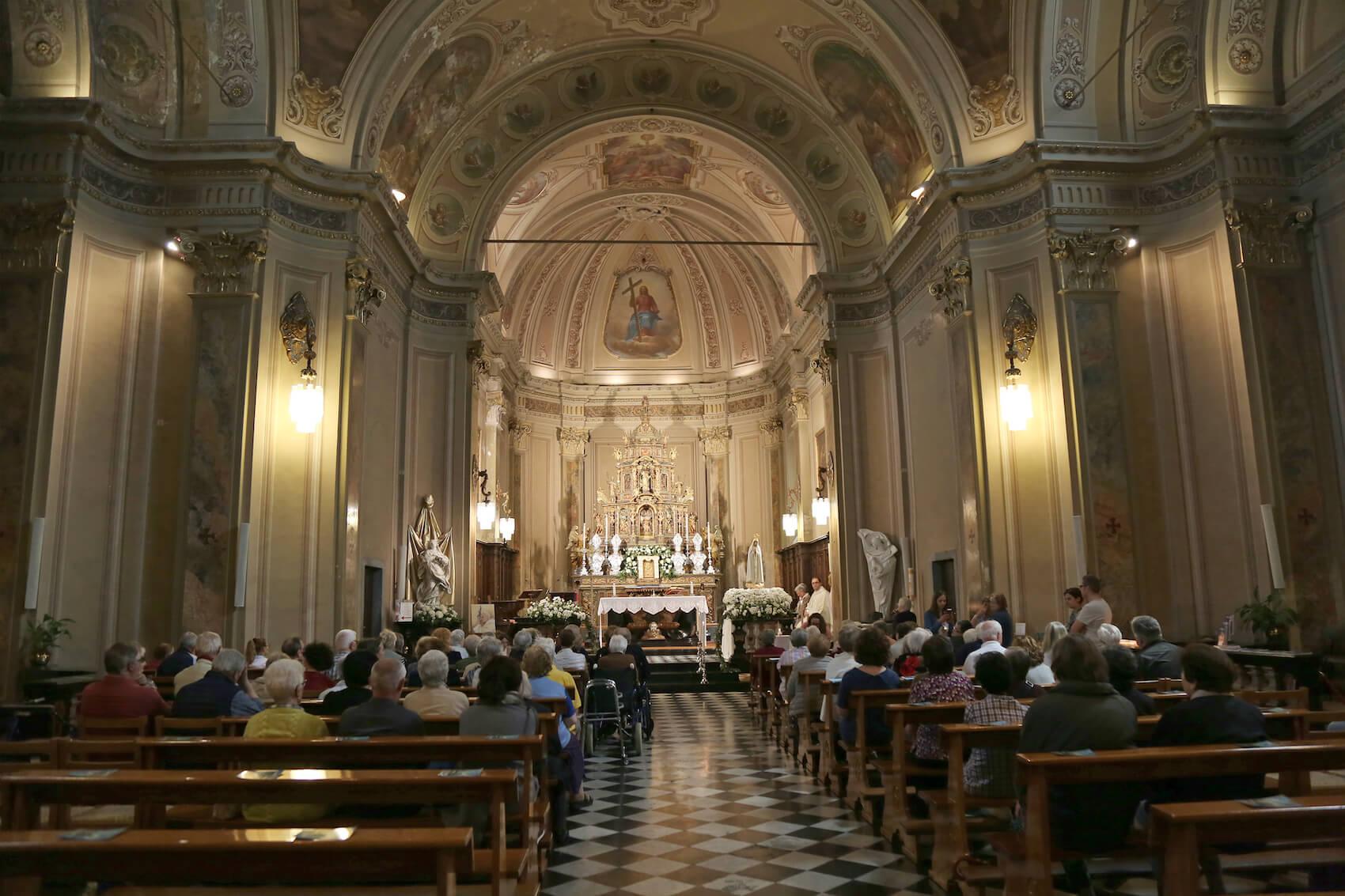 Chiesa di San Giovanni Bellagio