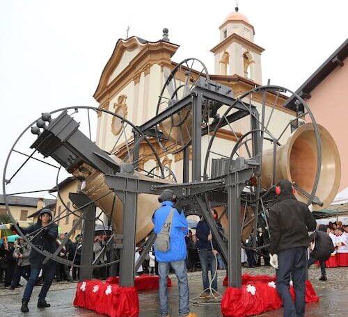 Campane di San Giovanni Bellagio